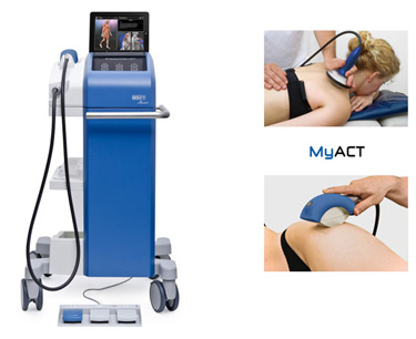 Chiropractic Orlando FL Myofascial Acoustic Compression Therapy